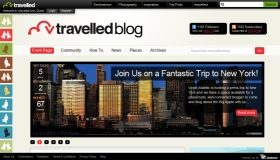 vtravelled Blog