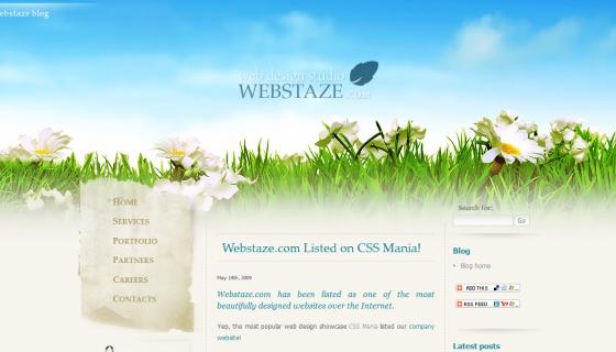 Webstaze