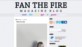 Fan the Fire