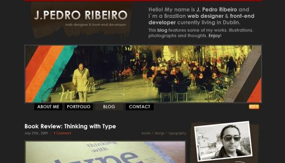 J. Pedro Ribeiro