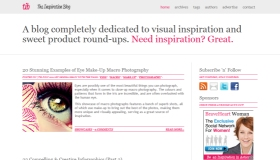 The Inspiration Blog