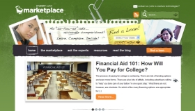 Student Loan Marketplace