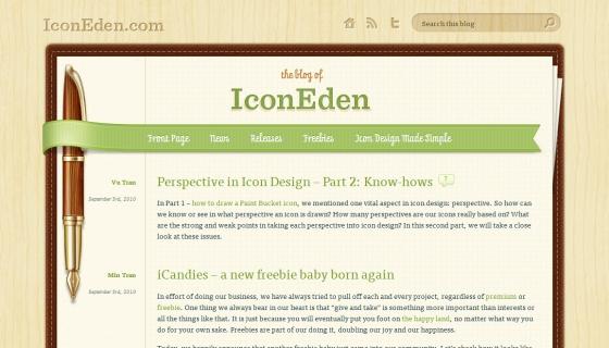IconEden