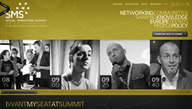 Social Marketers Summit