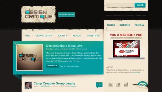 DesignCritique