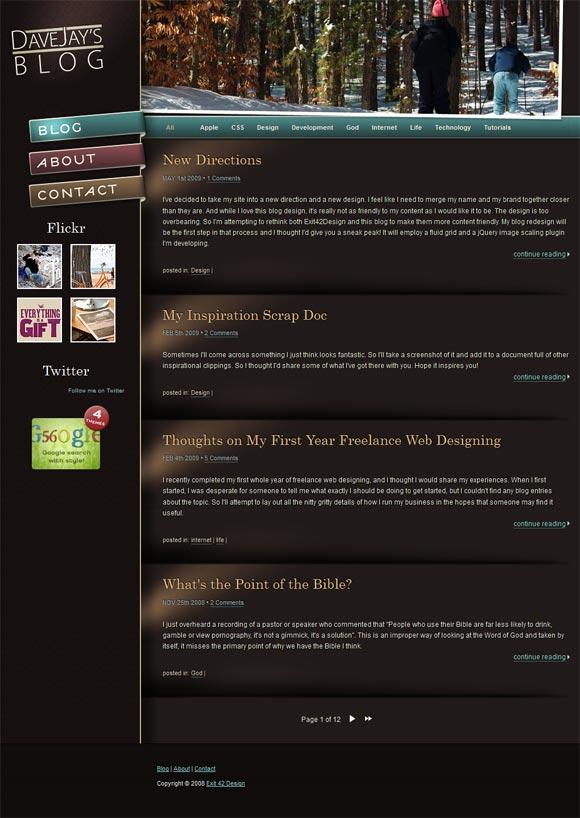 DaveJay's Blog